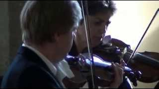 České filharmonické kvarteto -  G.Verdi, A.Dvořák