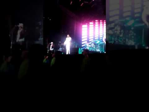 Craig David Couldnt Be Mine Live At Motorpoint Arena Nottingham