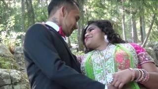 our wedding promo