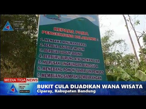 Wisata Bukit Cula Terobosan Kampung Wisata Desa Bumiwangi