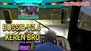 Bus Simulator Indonesia Super Keren Versi Terbaru By Emanoel dick doank #BUSSID V2.6