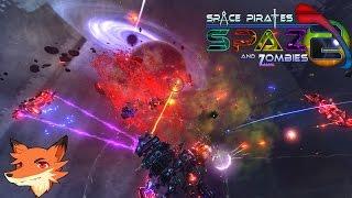 Space Pirates And Zombies 2 - Une suite de ce jeu de stratégie bien fun ! || P&G [FR]