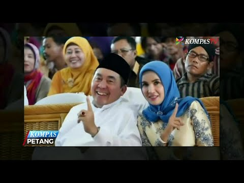 Ini Gaya Hidup Mewah Istri Gubernur Bengkulu yang Kena OTT