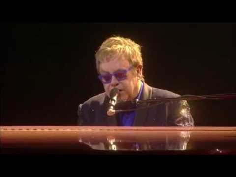 Elton John - Goodbye Yellow Brick Road (Live)