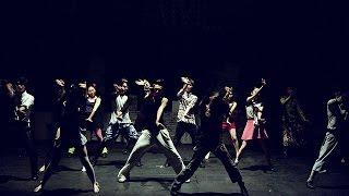 三代目JSBが初の映画主題歌 青柳翔がダンス披露 AKIRAは卒業の3人へ感謝...