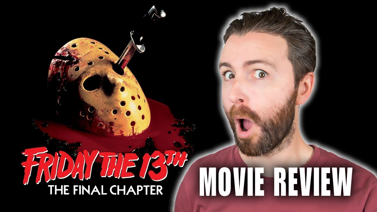 Friday the 13th: The Final Chapter (1984) Movie Review