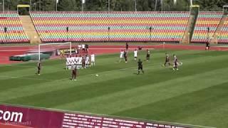 BFC Dynamo-Berliner AK, 4.Spieltag 2018