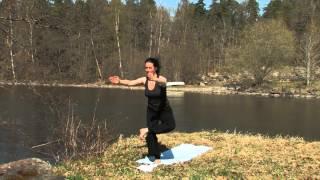 Yoga för alla - Vardagspass rakt på (M)