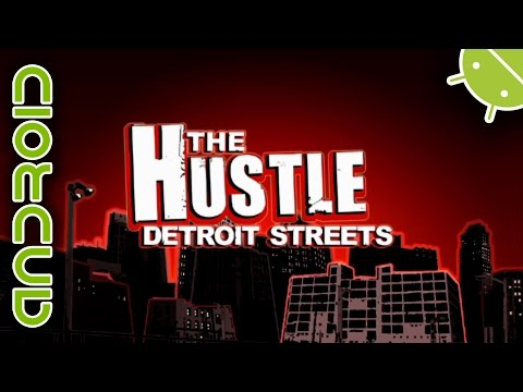 The Hustle: Detroit Streets - NVIDIA SHIELD Android TV - PPSSPP Emulator [1080p] - Sony PSP - 동영상