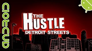 The Hustle: Detroit Streets | NVIDIA SHIELD Android TV | PPSSPP Emulator [1080p] | Sony PSP