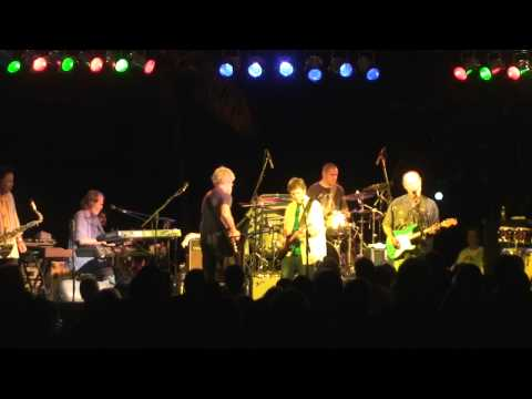 Little Feat - 03.04.11 - Texas Twister, Negril, Jamaica