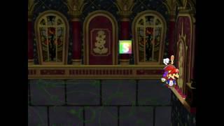 Potential Wrong Warp in Paper Mario: TTYD