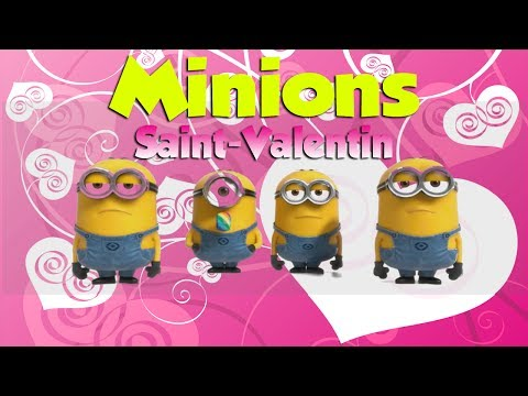 minions joyeux anniversaire happy birthday funnycat tv. Black Bedroom Furniture Sets. Home Design Ideas