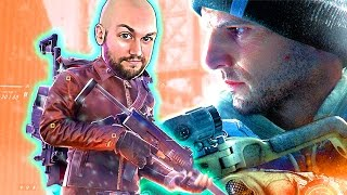 DIVISION SQUADRON UNIT | Tom Clancy's The Division Lets Play Walkthrough | The Division Gameplay [5]