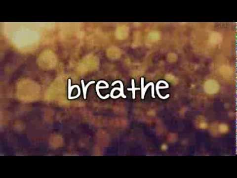 Taylor Swift - Breathe - Lyrics