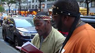 14TH. ST. ISRAELITES (WE NEED UNDERSTANDING) PT.12