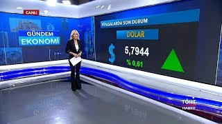 Dolar ve Euro Kuru Bugün Ne Kadar? Altın Fiyatları - Döviz Kurları - 26 Ağustos  2019