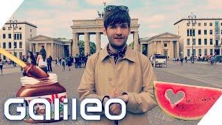 Interaktives Sommer-Quiz mit Michael Buchinger | #StayHomeSummer | Galileo