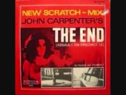 John Carpenter - The End mp3 indir