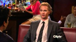 How I Met Your Mother - Dibs thumbnail