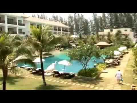 Naithonburi Beach Hotel: Hotels in Phuket, Thailand