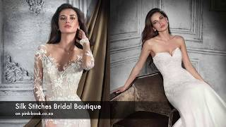 Top Featured Wedding Dresses in Johannesburg - Pink Book