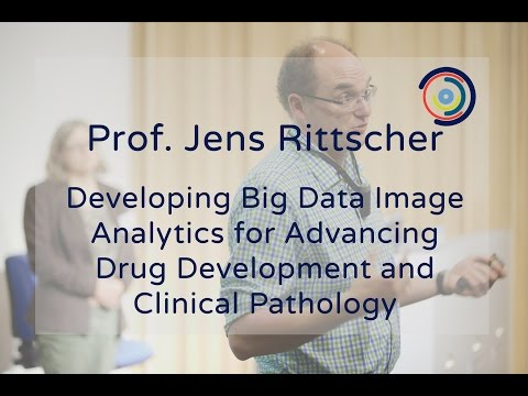 Developing Big Data Image Analytics for Advancing Drug Development and Clinical Pathology