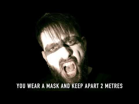No More Than Six People (Marilyn Manson/Covid Parody)