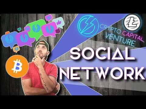 Bitcoin and Litecoin Update & Launching Our Own Social Network!