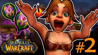 Feria de la Luna Negra | World of Warcraft #2