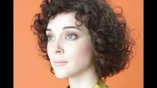 St. Vincent - The Neighbors