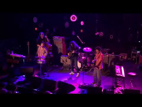 Yo La Tengo & Kurt Vile - Friday I'm In Love - Philadelphia PA, April 7th 2018