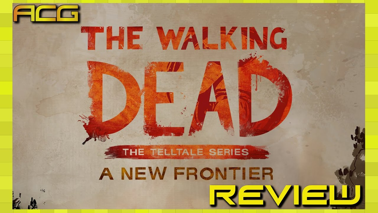 The Walking Dead: The Telltale Series - A New Frontier rises from ...