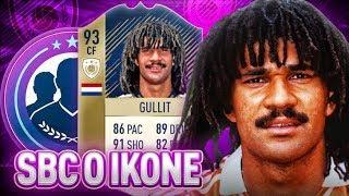 2X Z RZĘDU WALKOUT 94+ z PACZEK O SBC GULLIT'A PRIME! | FIFA 18 ULTIMATE TEAM [#32]
