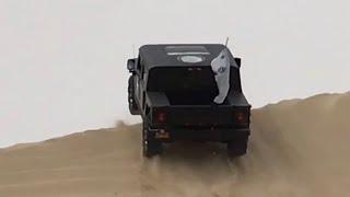 Duramax Diesel Hummer H1