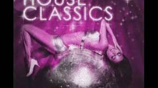 House Music Classic: MK - Burning