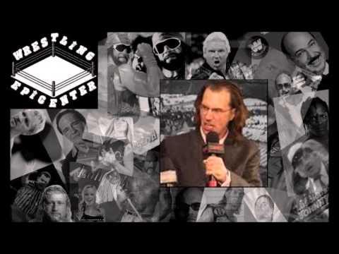 "Wrestling Epicenter #019 - ""Cyrus the Virus"" Don Callis Interview"