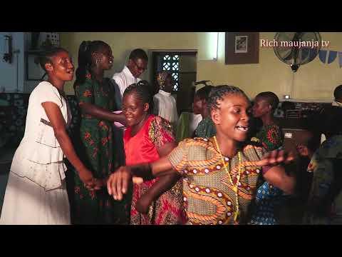 Download Hongereni walimu wa kiroho