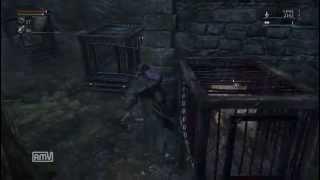 Bloodborne(ブラッドボーン)最初から使える!血の遺志稼ぎ 裏技