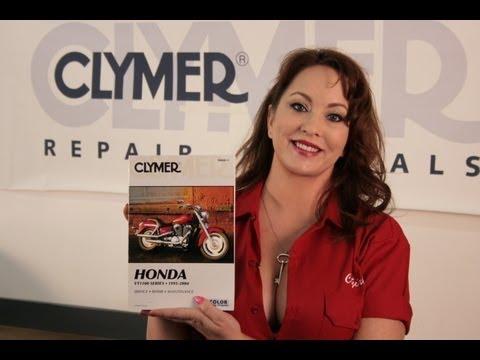 Honda Service Repair Handbook 50 90 CC Singles 19 Clymer
