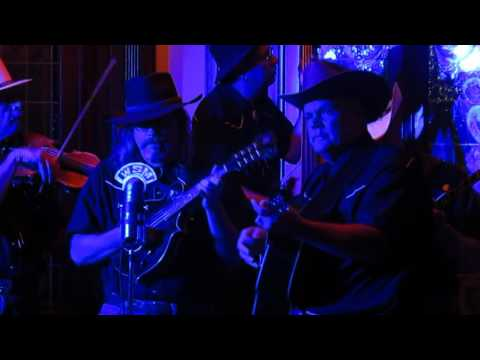 The Whippoorwills At The Lizzie Rose Music Room