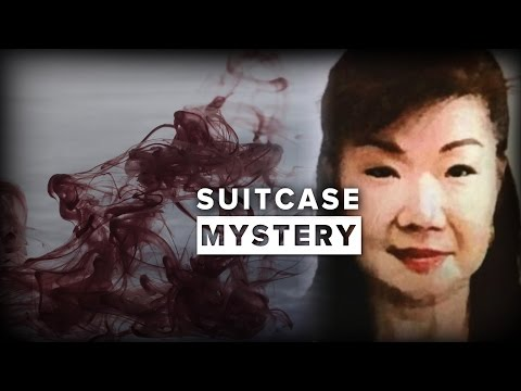 Suitcase Mystery | 9 News Perth