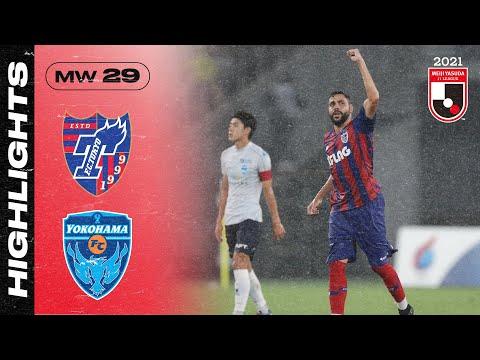 Tokyo Yokohama FC Goals And Highlights