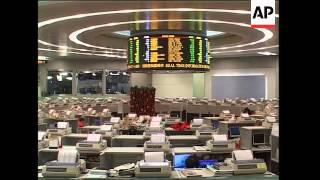 Wrap Nikkei Down In Morning Trading, Hong Kong, Analyst