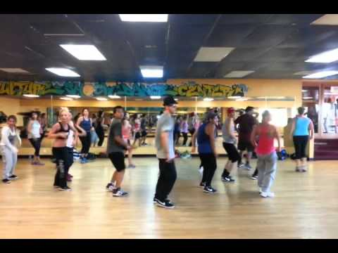 "Chris Urteaga Hip Hop ""Dirty Pop"" N'Sync"