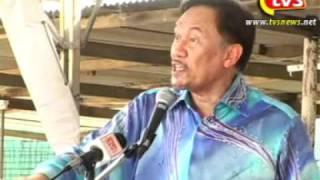 TVSelangor09 14052011 Selangor Terapkan Ciri-ciri Insani Untuk Pangsapuri Di Bandar