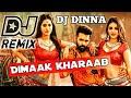 Dimag kharab Topari Edm mix (ismart shankar) DJ Dinna vdj Mahesh Puri