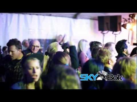 Skybok: Buccaneers (East London, South Africa)