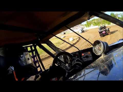 Princeton Speedway Heat Race 62819