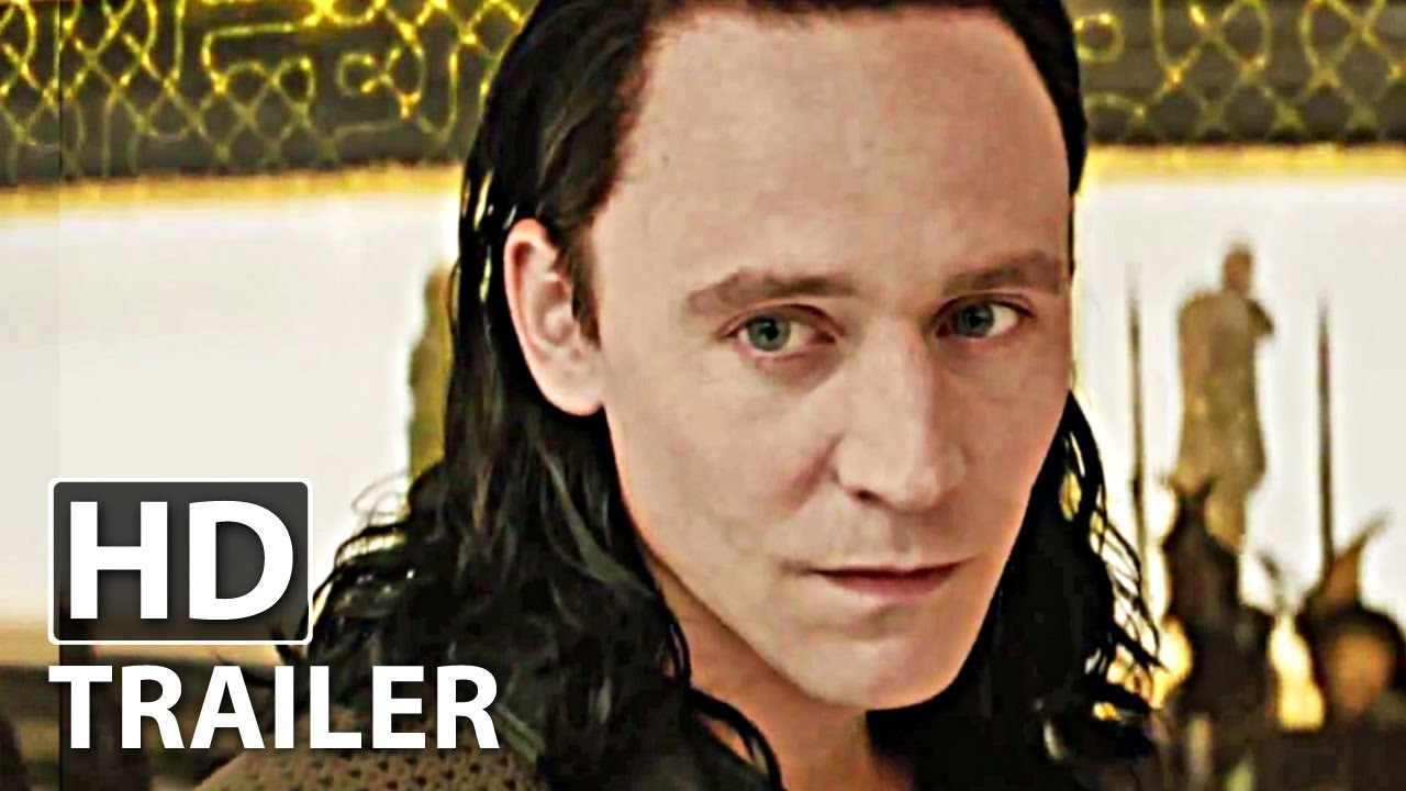 Thor 2 The Dark Kingdom Official Trailer 2 Deutsch German Hd 2013 Youtube